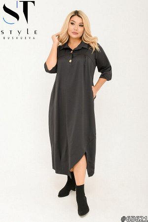 Платье 65621
