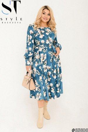 Платье 65606