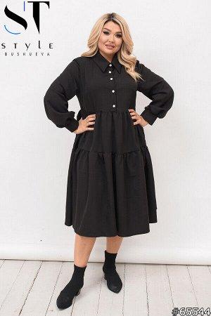 Платье 65544