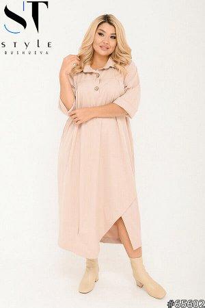 Платье 65602