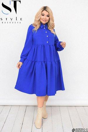 Платье 65511