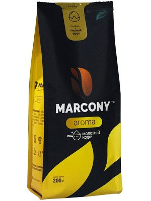 Кофе Marcony молотый