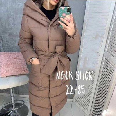 Яркая одежда и аксессуары для всех! Будь модной! — Зимние женские куртки — Зимняя куртка