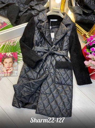 Яркая одежда и аксессуары для всех! Будь модной! — Пальто — Демисезонные пальто