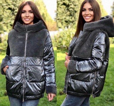 Стильная ОСЕНЬ/ЗИМА-13! Куртки, джинсы, кофты! НОВИНКИ! — Верхняя одежда, ЗИМА — Зимняя куртка