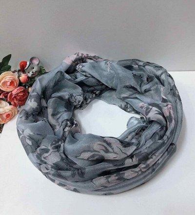 PALANTINSKY★Офигенные шарфы и шапки для всей семьи😍  — Снуды — Платки и шарфы