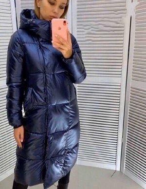 Пуховик Наполнитель холлофайбер Для температур до -25