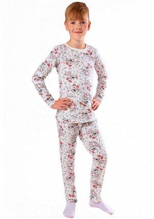 Пижама детская Классика 4-74б