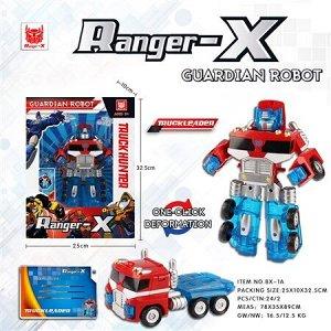 Робот OBL778871 BX-1A (1/24)