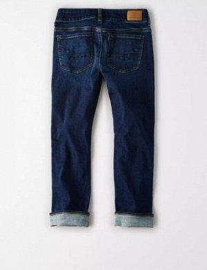 AE Ne(x)t Level Artist Crop® Jean
