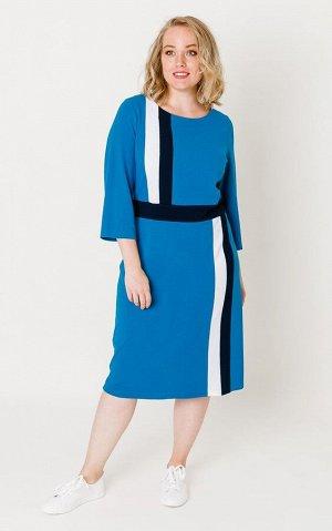 Платье 88 % вискоза;6 % полиамид;6%лайкра Длина: от 105 см