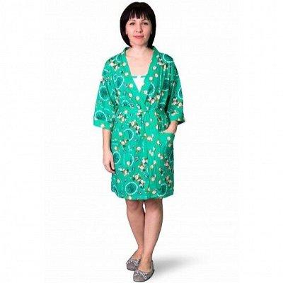 🖤Трикотаж для всей семьи Graciola. Женское и мужское белье🖤 — Женские ночные сорочки — Сорочки и пижамы