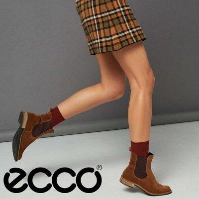 ECC♥O Движение к совершенству! По просьбам