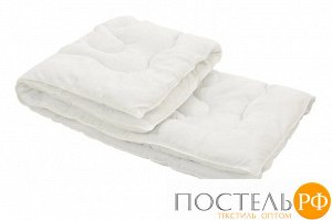"5421511102 Одеяло Kids ""Лебяжий пух"" классическое 110 х 140 (микрофибра) рис. мишки на белом"