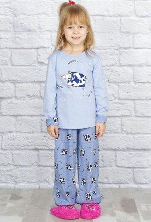 "Пижама ""Бурёнка"""