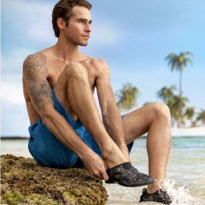 Мега новинки!Товары для плаванья, аэробики и бассейна! — Обувь для бассейна и пляжа — Пантолеты, шлепанцы