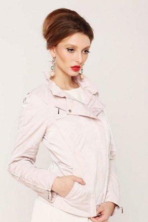 Куртка женская, цвет белый