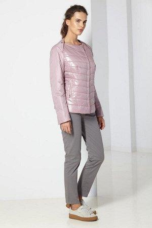 Куртка женская, цвет розовый