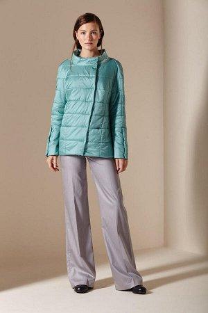 Куртка женская, цвет ментол