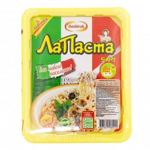 "Лапша  ""Ла Паста"" с сыром, 80 г"