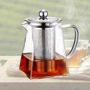 Заварочный чайник Tea Pot / 650 мл