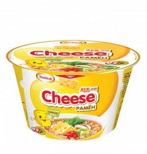"""Лапша б/п """"Cheese Рамён"""", 95 г"""