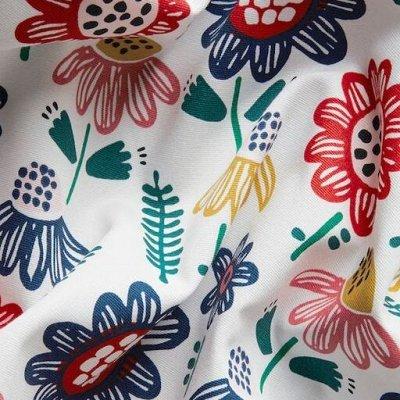 Распродажа ткани и фурнитуры! Огромный выбор детских тканей! — Интерьерные хлопки — Ткани