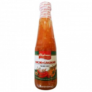 Соус Чили кисло-сладкий, 270 г, Вьетнам
