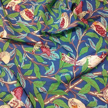 Распродажа ткани и фурнитуры! Огромный выбор детских тканей! — Сатин — Ткани