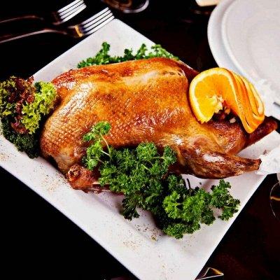 Замороженное мясо. Курочка, субпродукты. Рёбрышки, вырезка — Курочка. Утка. Субпродукты — Птица