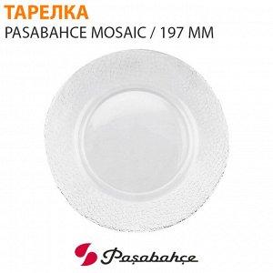Тарелка Pasabahce Mosaic / 197 мм