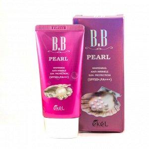 Жемчужный ББ-крем Pearl BB Cream SPF50+ PA+++