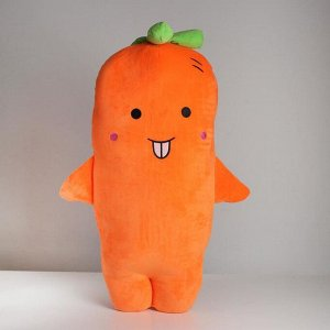 Мягкая игрушка-подушка «Морковка»