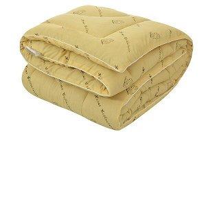 Одеяло Верблюжья шерсть Комфорт 450 г-м2