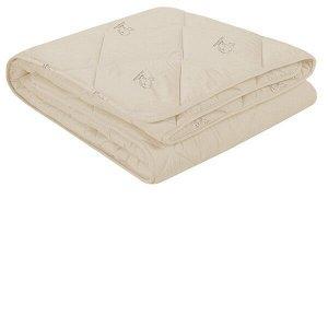 Одеяло Верблюжья шерсть Basic 110 г-м2