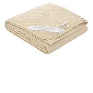 Одеяло Верблюжья шерсть Премиум 150 г-м2
