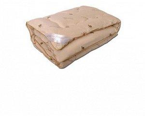 Одеяло Верблюжья шерсть Премиум 450 г-м2
