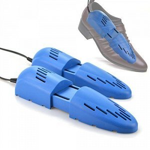Электрическая сушилка для обуви (раздвижная)