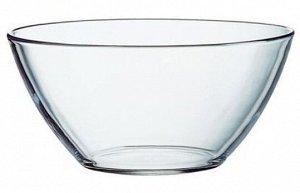 Салатник Салатник 17см (стекло) Luminarc  Диаметр: 17см. Материал: ударопрочное стекло, устойчивое к резким перепадам температуры. Можно мыть в посудомоечной машине и использовать в СВЧ.
