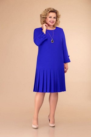 Платье Svetlana-Style 1429 василек