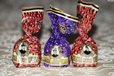 🍭СЛАДКОЕ НАСТРОЕНИЕ!Конфеты,Шоколад,Карамель,Суфле.Скидки! — Кондитерская фабрика АтАг — Конфеты