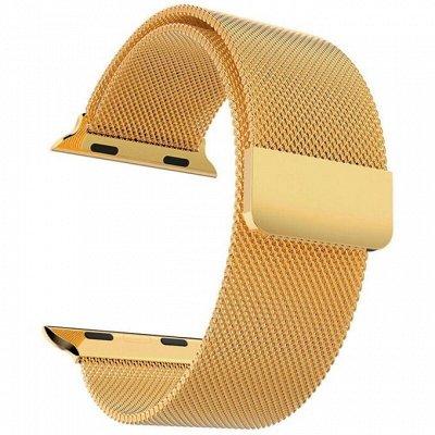 Большая закупка электроники по опт. ценам +защитные стекла  — Ремешки для Apple Watch — Электроника