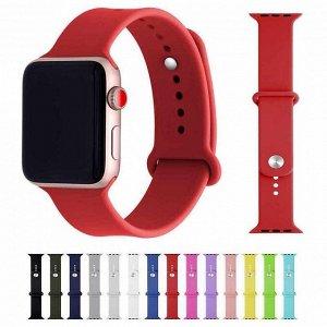 Ремешок спортивный Apple Watch 42-44мм