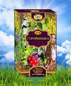 Травяной чай Стройняшка 25 ф/п