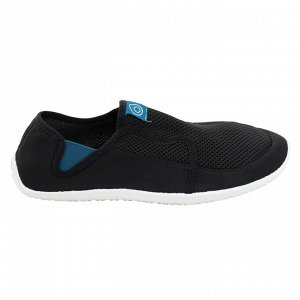 Коралловые тапочки Aquashoes 120 для взрослых SUBEA