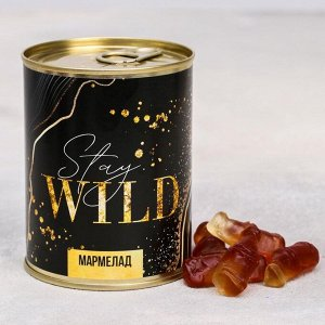 Мармелад «Stay Wild»: со вкусом колы, 200 г
