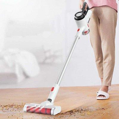 Идеальная хозяюшка❤️Всё что нужно для уборки — Пылесосы - небывалая легкость уборки! — Бытовая техника