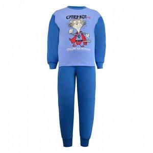 ПЖ-1805-1 пижама детская на мальчика