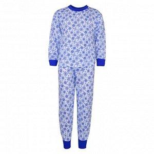 Р-ПЖ-1803 пижама подростковая для девочки