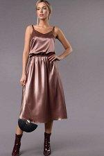 Платье -комбинация Тори (П-250-1)